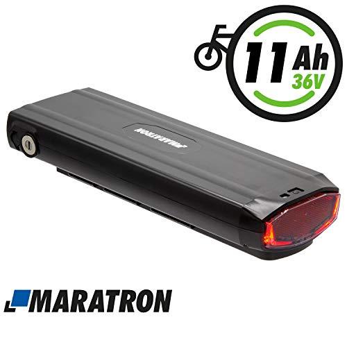 Bester der welt Maratron 36V 11Ah Ersatzbatterie für Stella Elektrofahrrad mit Phylion / Joycube JCEB360
