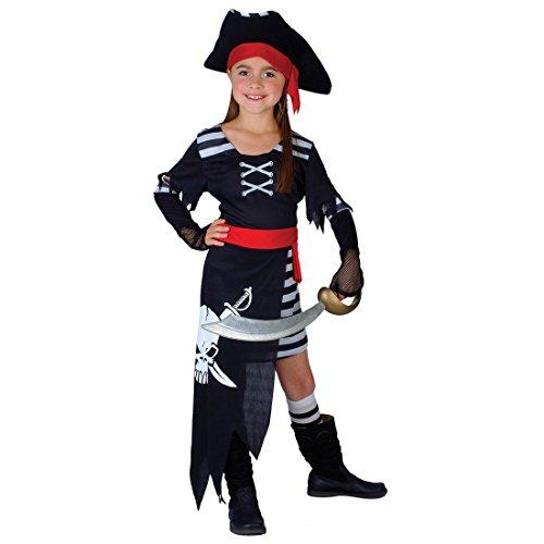 Seeräuber Piraten Prinzessin