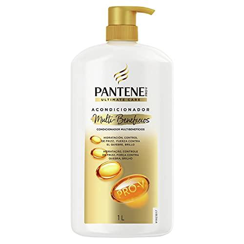 Condicionador Pantene Ultimate Care Multibenefícios - 1L