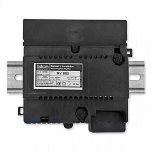 Netzgleichrichter, NV 801, BALCOM