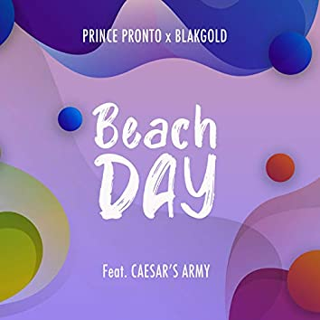 Beach Day (feat. Caesar's Army)