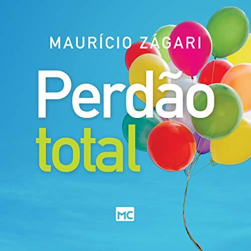 Perdão total [Total Forgiveness] audiobook cover art