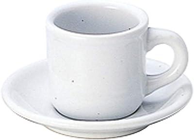 光洋陶器 ミルク コーヒーカップ&ソーサー 111152&111156