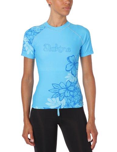 DAKINE Paradise - Protección de Neopreno para Surf para Mujer, tamaño XL, Color Cian