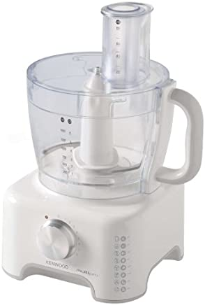 Kenwood FP730 Multipro Food Processor 32 functions 900 Watts - White