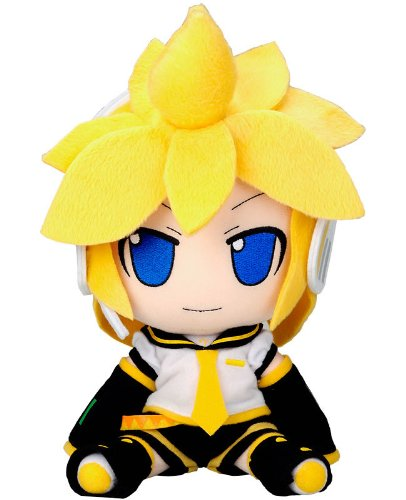 Nendoroid Vocaloid Plush Doll Series 05: 11\
