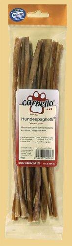 Carnello | Original Hundespaghetti | 20 x 60 g