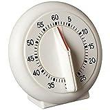 60-Minute Ring Timer Kitchen Gadgets Kitchen Accessories Kitchen aid Apartment Essentials Kitchen Tools Kitchen Essentials Cooking Gadgets Home Gadgets Specialty Tools & Gadgets Restaurant Supplies