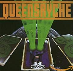 Queensryche- The Warning