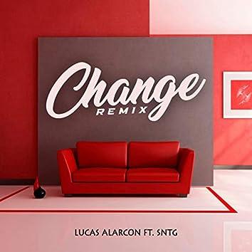Change - Remix