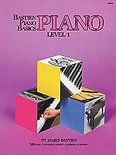 Download WP201 - Bastien Piano Basics - Piano Level 1 PDF