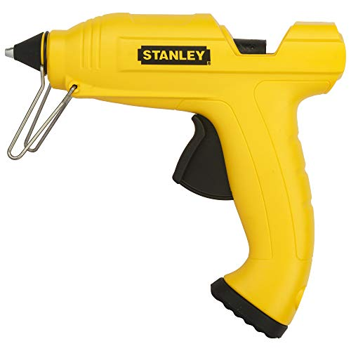 Stanley STHT6-70416 - Pistola de cola termofusible con/sin