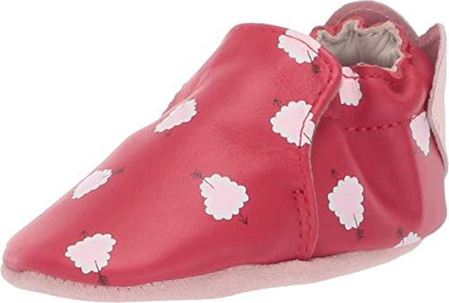 Robeez Valentina Soft Sole Baby Shoe 12-18mo
