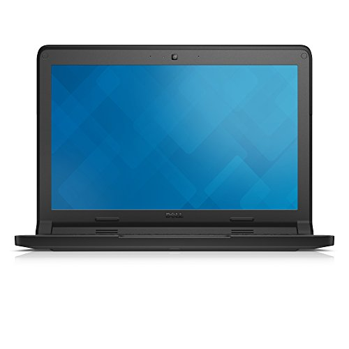 DELL Chromebook 3120 Negro 29,5 cm (11.6') 1366 x 768 Pixeles 2,16 GHz Intel Celeron N2840 - Ordenador portátil (Intel Celeron, 2,16 GHz, 29,5 cm (11.6'), 1366 x 768 Pixeles, 4 GB, 16 GB)