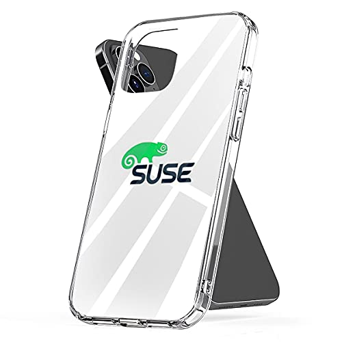 Phone Case Cover Compatible with iPhone Best 6 to Se 2020 Buy Xr - 11 Opensuse 7 Merchandise Mini 8 Plus X Xs 12 Pro Max Accessories Scratch Waterproof