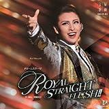 雪組大劇場公演ライブCD ROYAL STRAIGHT FLUSH