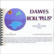 cherokee nation roll book