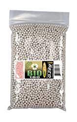 Airsoft BBs - All Sizes And Types plus Biodegradable