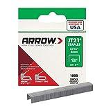 Arrow Jt21 - Grapas (5000 unidades, 8mm)