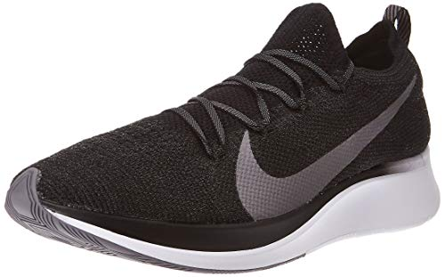 Nike Men's Running Shoes, Multicoloured Black Gunsmoke White 001, 9 UK