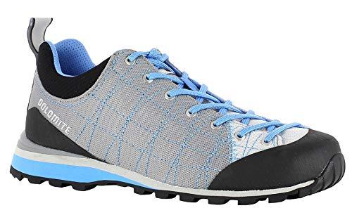 Dolomite Damen Zapatilla Lite WMN LIA DIAGONAL Shoe, Pew Gr/Ma Bl, 41 1/3 EU