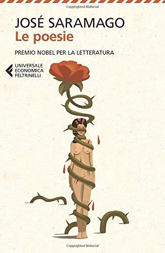 Le poesie. Testo portoghese a fronte. Nuova ediz.