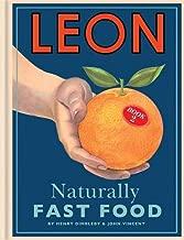 leon fast food cookbook