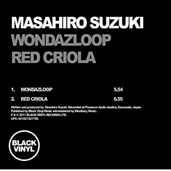 Wondazloop / Red Criola