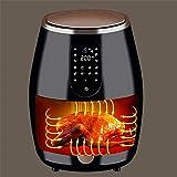BABIFIS Inteligente Aire Fryer, hogar de Gran Capacidad Libre de aceites automática de la freidora eléctrica asado Patatas Fritas de la máquina
