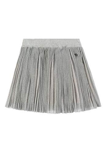 TOM TAILOR baby-meisjes rok skirts glitter mesh