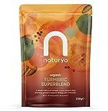 Naturya   Organic Turmeric Superblend   250g