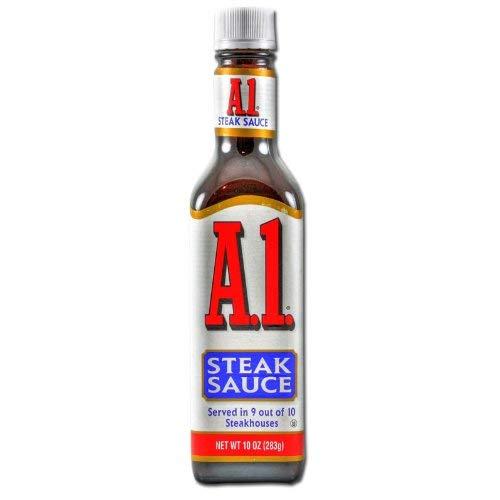 A1 Steak Sauce - 10oz