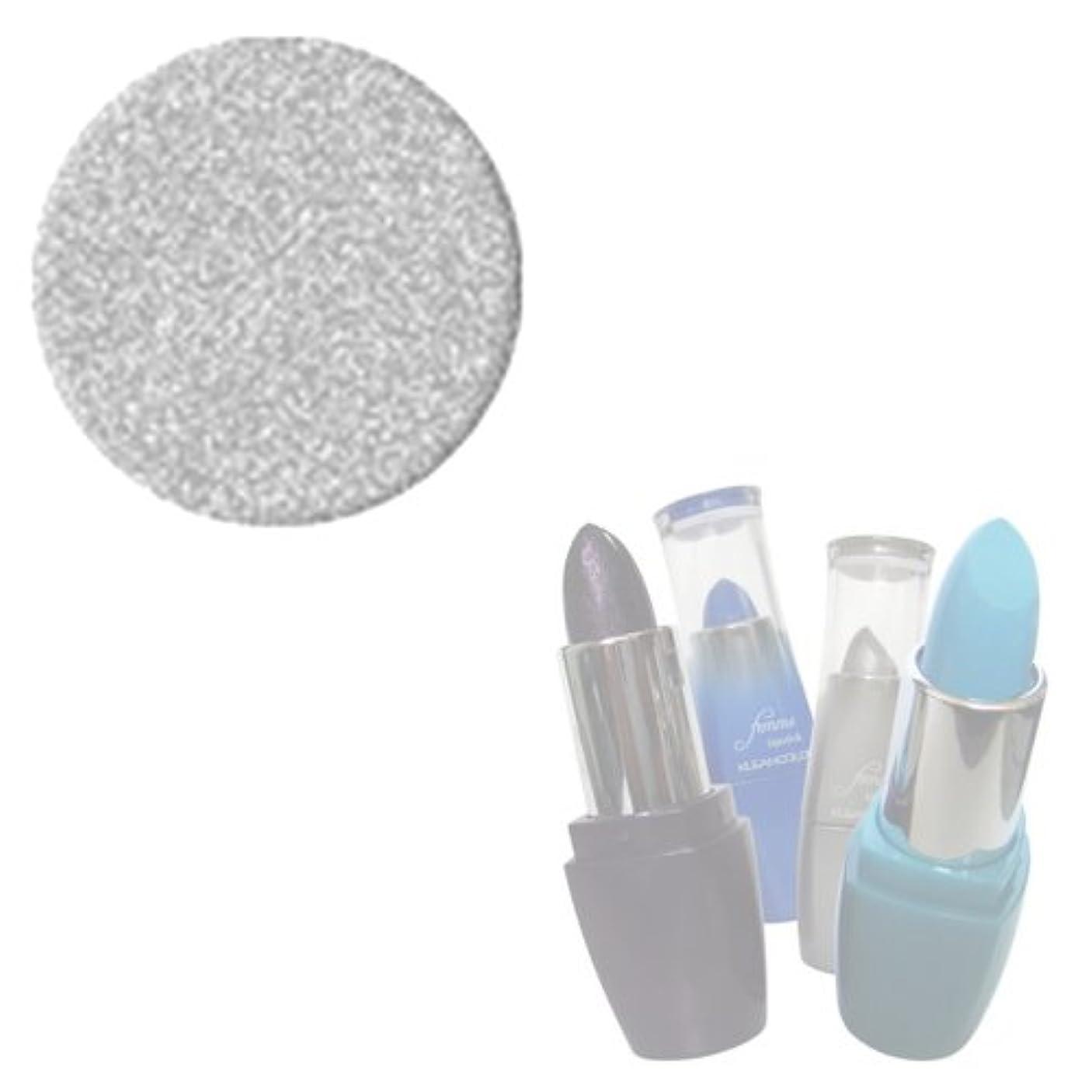 ヒール端末毛細血管(3 Pack) KLEANCOLOR Femme Lipstick 1276 - Lady Glory (並行輸入品)