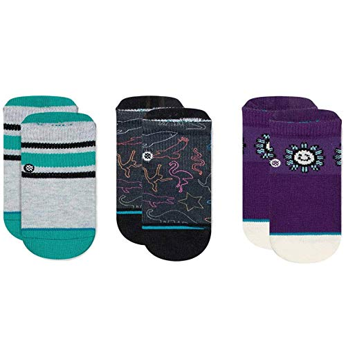 Stance Kinder You Are Silly Socken, Multi, 2-4 Years