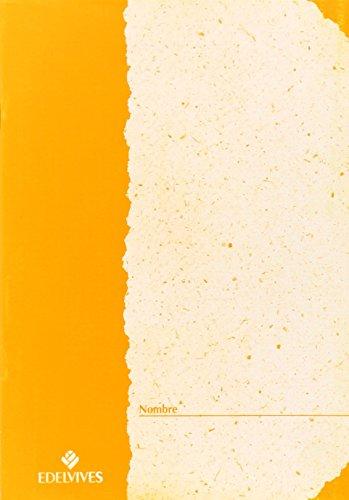 Libreta Cuarto Cuadricula 46 16 Hojas, A5 (colores surtidos)