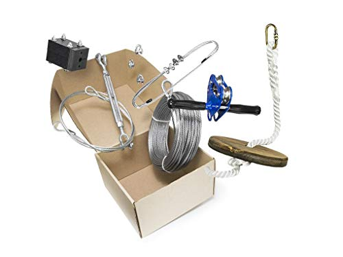 Chetco Zip Line Kit