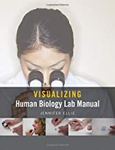Visualizing Human Biology Lab Manual