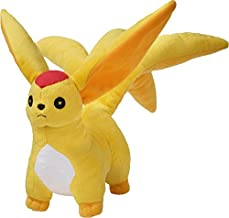 Carbuncle Topaz + In-Game Code! - Final Fantasy XIV - Peluche