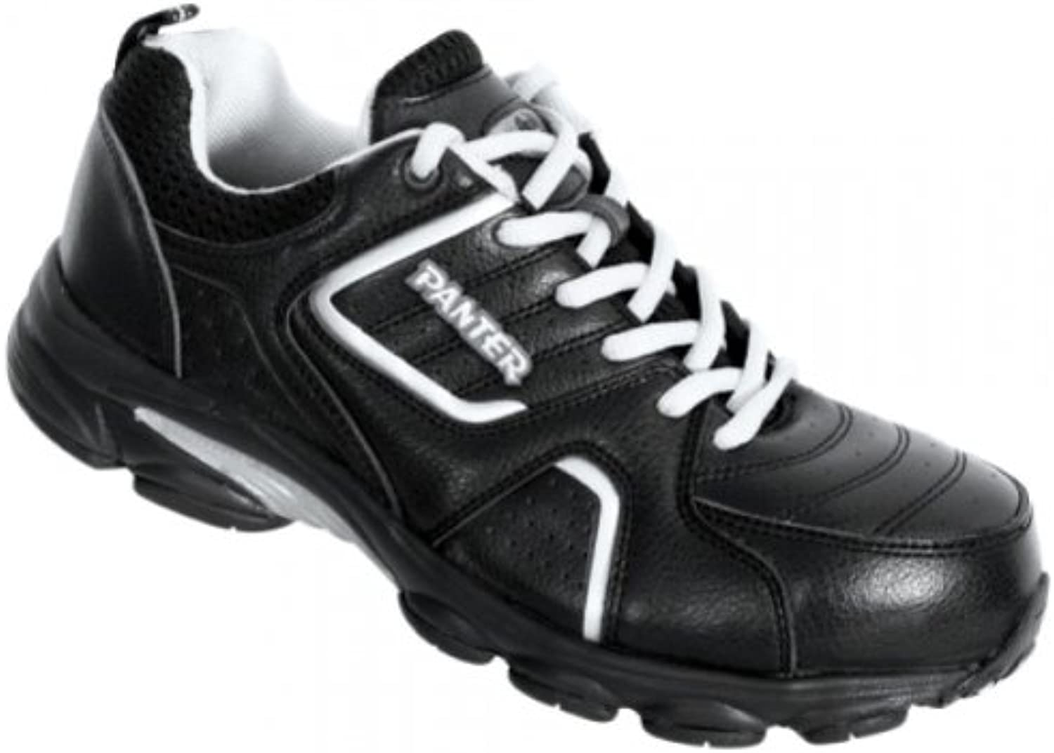 Panther Safety Trainers S1P Potenza Black