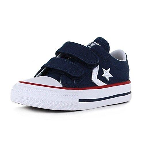 CONVERSE-Zapatillas Azul Nº26
