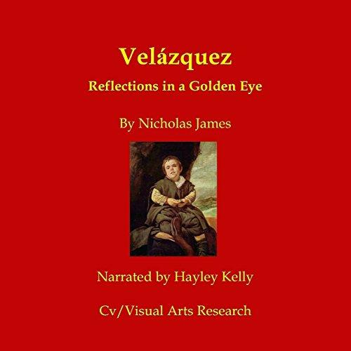 Velazquez cover art
