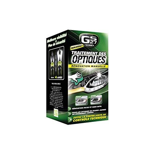 GS27 - Traitement des Optiques