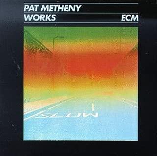 Best pat metheny works Reviews