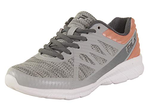 Fila Women's Memory-Finity-3 Memory Foam Running Sneakers Shoes