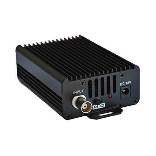 Detectoy FellTech FYA2030 Module amplificateur de puissance de Signal pour générateur de Signal de fonction DDS numérique amplificateur de Signal amplificateur cc