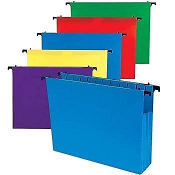 Best hanging expandable file folders Reviews