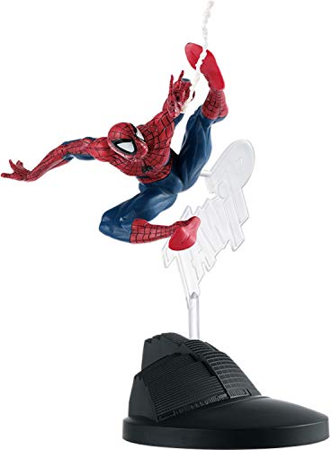 Banpresto ?????? Marvel Cinematic Universum Spider-Man Creator×Creator Statue: Spider-Man