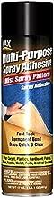 Max Professional Pro Stick 55 Multi-Purpose Mist Spray Adhesive (16.25 oz.)