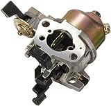 Reemplazar el carburador del motor Parte de accesorios de coches GX 160 generadores de motor Circuito de karts de motor de suministro de gasolina del coche Cuidado del carburador Kit carburador 1029