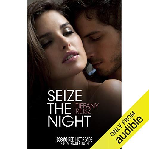 Seize the Night cover art